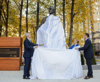 Губернатор Александр Гусев поставил легендарного архитектора Николая Троицкого в пример воронежским архитекторам